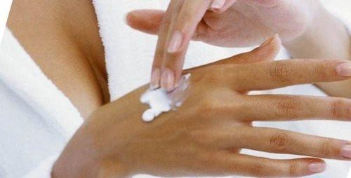 Лікування розтягнення м'язів руки
