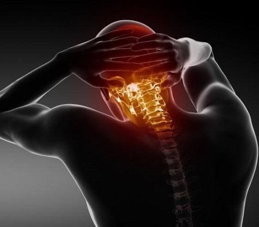 Шийна головний біль